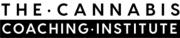 Cannabis Coaching Institute Black Text Logo